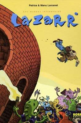 Colección Larcenet (Cartoné) #9