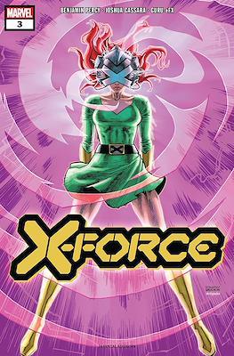 X-Force Vol. 6 (2019-) (Comic Book) #3