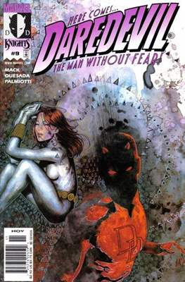 Daredevil Vol. 2 (1998-2011) #9
