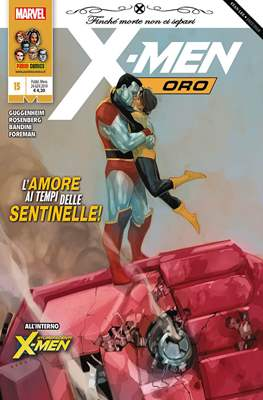 Gli Incredibili X-Men (Spillato) #343