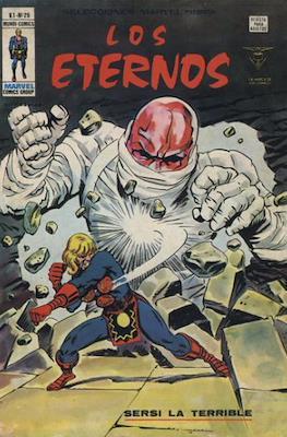 Selecciones Marvel (1977-1981) (Grapa 36-42 pp) #29