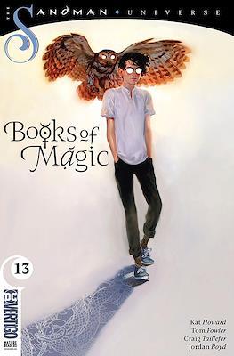 Books of Magic Vol. 2 (2018-) (Comic Book) #13
