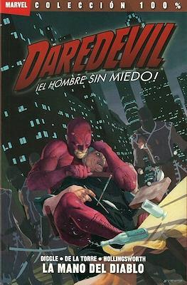 Daredevil: La mano del diablo. 100% Marvel