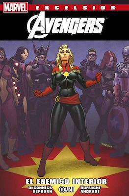 Marvel Excelsior (Rústica) #25