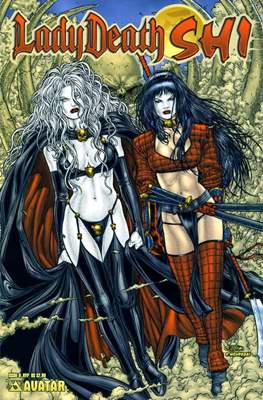 Lady Death / Shi (Grapa) #0