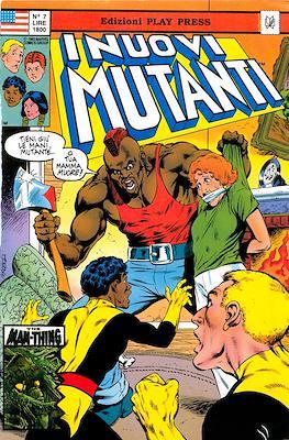 I Nuovi Mutanti (Spillato-brossurato) #7