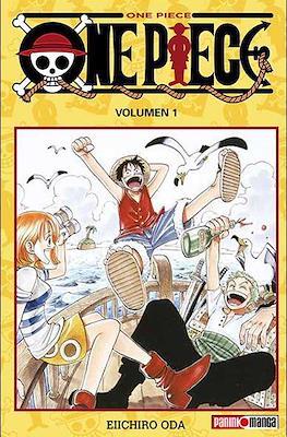 One Piece (Rústica) #1