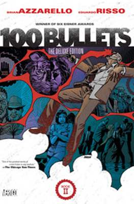 100 Bullets (Softcover) #2