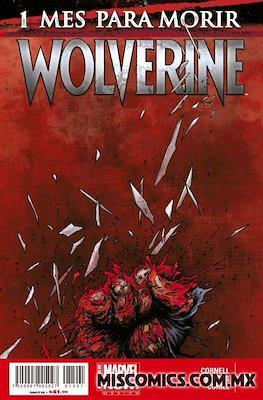 Wolverine (2014-2015) (Grapa) #11