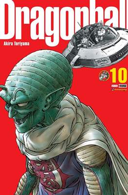 Dragon Ball - Ultimate Edition #10