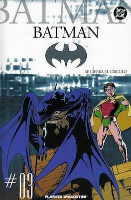 Coleccionable Batman (2005-2006) #3
