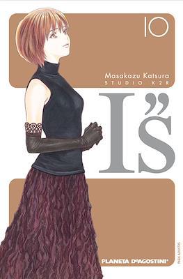 """I""""s (Rústica) #10"""