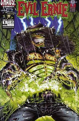Evil Ernie Vol. 2 (1998-1999)