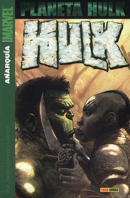 Hulk (2005-2008) #10