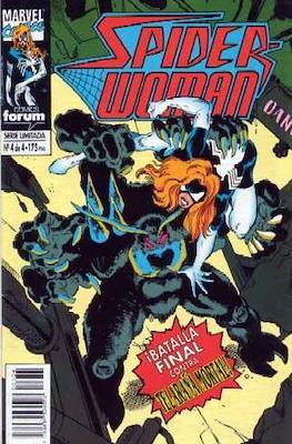 Spider-Woman (1994) (Grapa 24 pp) #4