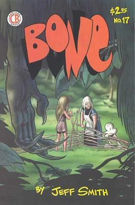 Bone (Comic Book) #17