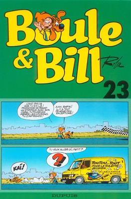 Boule & Bill #23