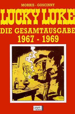 Lucky Luke. Die Gesamtausgabe (Hardcover) #11
