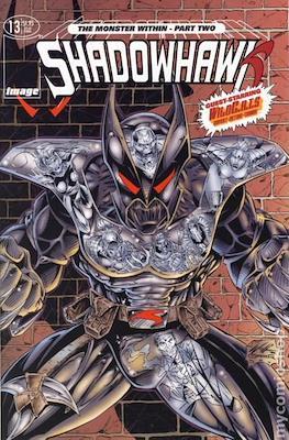 Shadowhawk Vol. 1 (1992-1995) #13