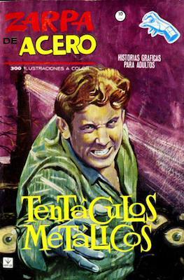 Zarpa de acero Vol. 1 (Grapa 68 pp. 1964-1965) #13