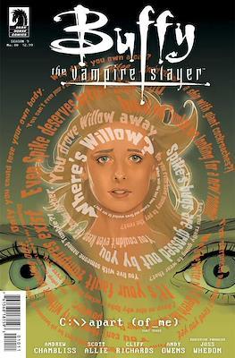 Buffy The Vampire Slayer Season 9 (Comic Book 24 pp) #10