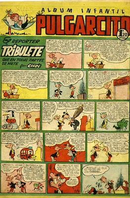 Pulgarcito (1946-1981 5ª y 6ª época) (Grapa, 16-32 páginas) #187
