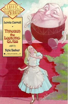 Classics Illustrated #3