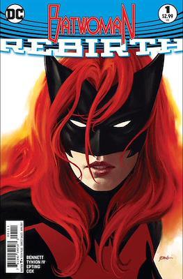 Batwoman: Rebirth (2017)