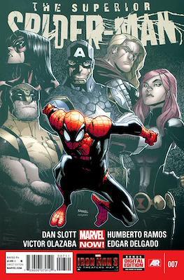 The Superior Spider-Man (Vol. 1 2013-2014) #7