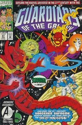 Guardians of the Galaxy Vol 1 (Comic Book) #37