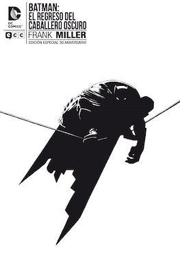 Batman: El regreso del Caballero Oscuro. Edición especial 30 aniversario