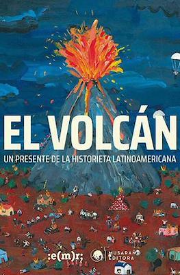 El Volcán. Un presente de la historieta latinoamericana