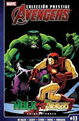 Colección Prestige Avengers (Rústica 72 pp) #13