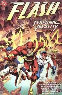 The Flash Vol. 2 (2000-2008) (Softcover) #3