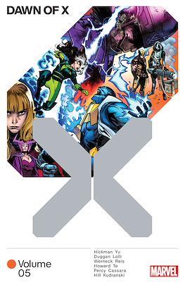 Dawn of X #5