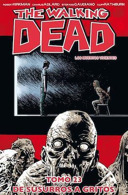The Walking Dead (Rústica) #23
