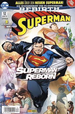 Superman Vol. 3 #12