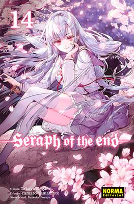 Seraph of the End #14