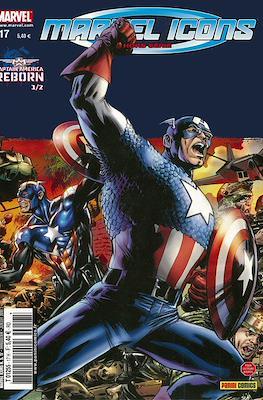 Marvel Icons Hors Série #17