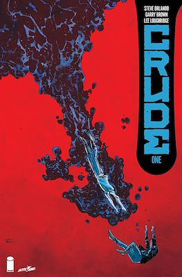 Crude (Comic Book) #1