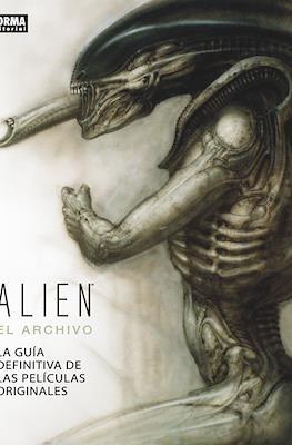 Alien: El Archivo