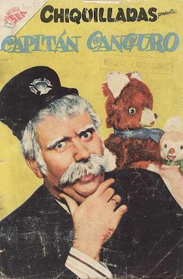 Chiquilladas (Grapa) #73