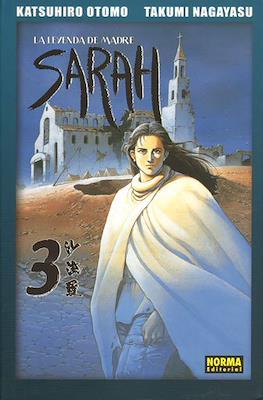 La leyenda de madre Sarah (Rústica, 216-334 páginas (2008-2010)) #3