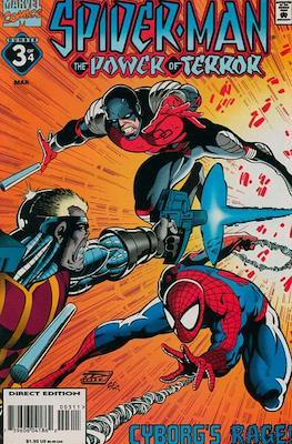 Spider-Man: Power of Terror (Comic-Book) #3
