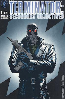 Terminator: Secondary Objectives