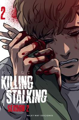 Killing Stalking Season 2 #2