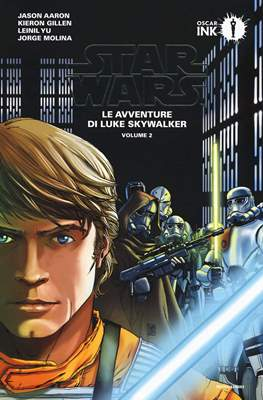 Le avventure di Luke Skywalker. Star Wars (Cartonato) #2