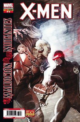 X-Men Vol. 4 / X-Men presenta (2011-2016) (Grapa 24 pp) #6