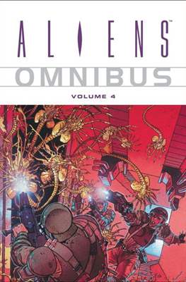 Aliens Omnibus (Rústica (Trade Paperback)) #4