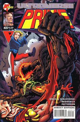 Prime (1993-1995) (Comic Book) #23